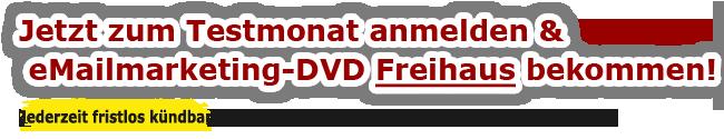 button mitgliederseite mit DVD emailmarketing